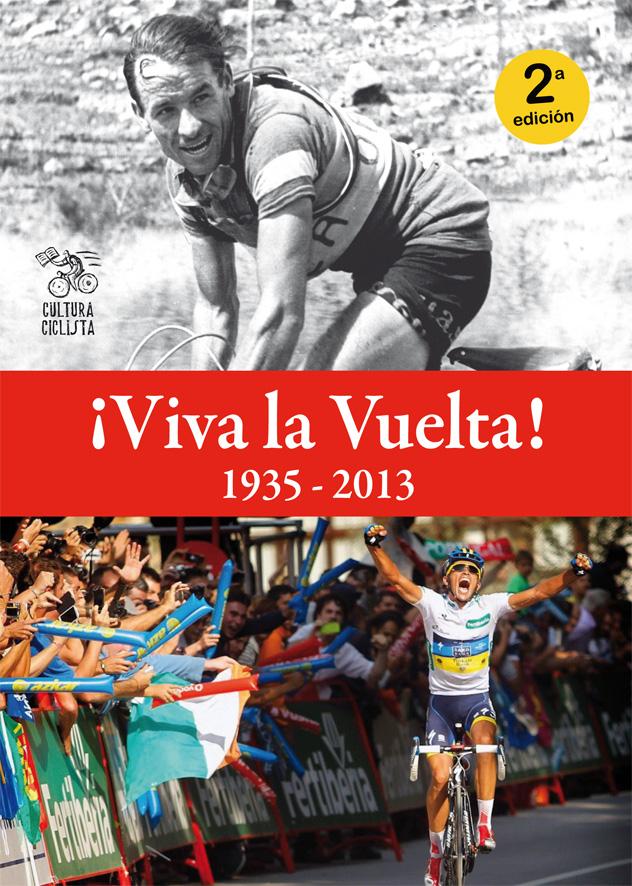 Coberta Vuelta 2edicio